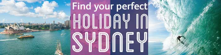 Holidays in Sydney