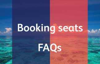 Booking Seats