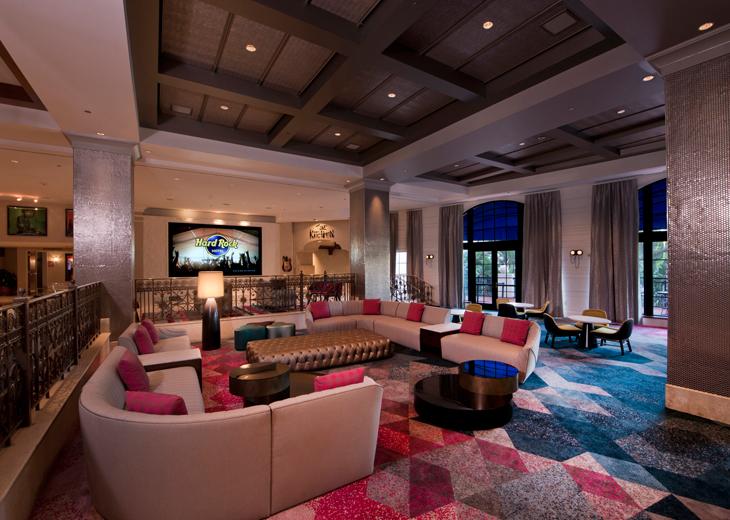 Cheap Holiday Deals At Hard Rock Hotel At Universal Orlando With Netflights Com