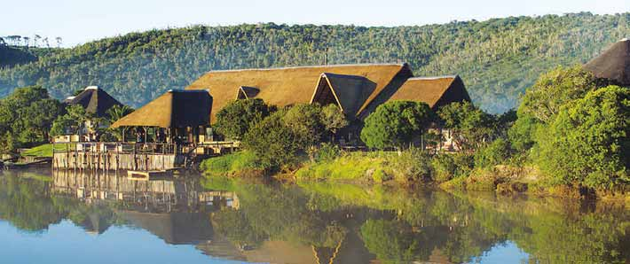 Kariega Game Reserve, Eastern Cape