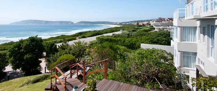 The Robberg Beach Lodge, Garden Route