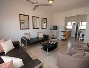 Camps Bay Resort studio
