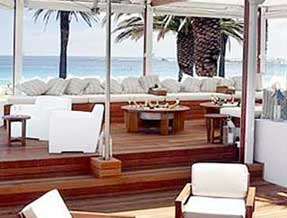 Camps Bay Resort bars & restaurants
