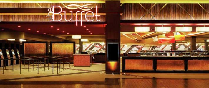 The Buffet at Excalibur