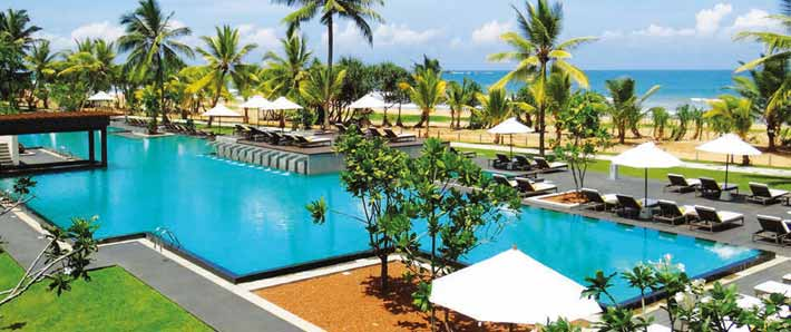 Centara Ceysands Resort & Spa, Bentota