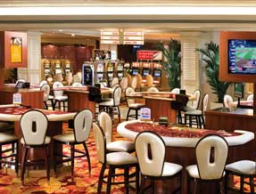 Casino & live entertainment