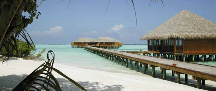Meeru Island Resort & Spa, Maldives