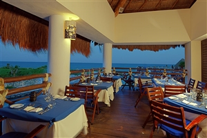 Restaurants at Occidental Grand Xcaret Resort