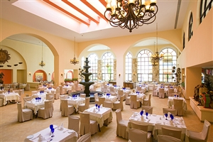 Dine at Occidental Grand Xcaret Resort