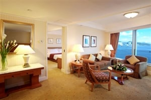Harbourview Suite