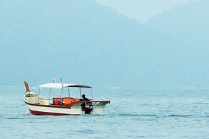 Trips available at Golden Sands resort Penang