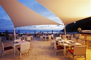 Coast Beach Club and grill