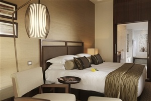 Club Rotana Sea View Suites