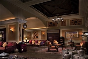 Lounge at Dar Al Masyaf Madinat Jumeirah