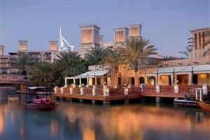 Waterways at Madinat Jumeirah