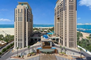 Habtoor Grand Beach Resort and Spa
