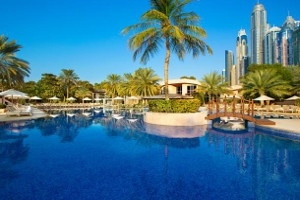 Habtoor Grand Pool