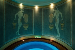 Caracalla Spa