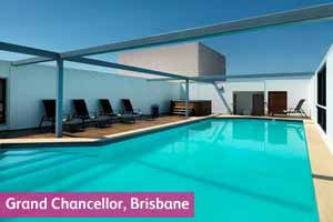 Grand Chancellor Brisbane