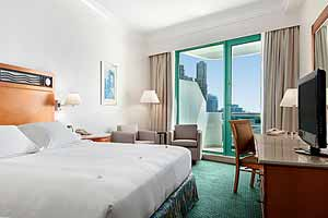 Hilton Dubai Jumeirah Beach accommodation