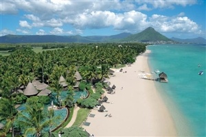 La Pirogue Resort & Spa, Mauritius