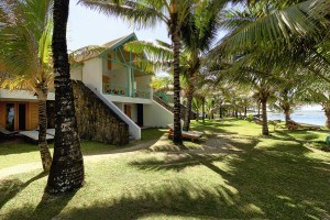 Tropical Attitude accommodation