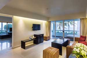 Mount Lavinia Hotel accommodation