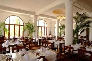 Governor's Restaurant Colombo
