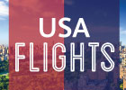 USA flights