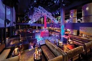 Las Vegas Nightclub