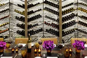 Paramount Wine Bar