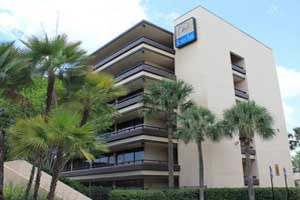 Rosen Inn at Pointe, Orlando