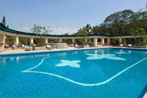 Taj samudra columbo sri lanka for What is a freshwater swimming pool