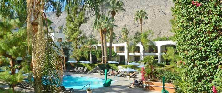 Palm Mountain Resort & Spa, Palm Springs