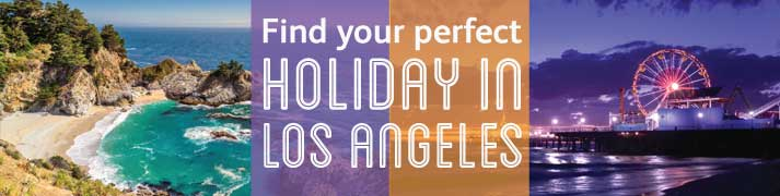 Holidays in Los Angeles