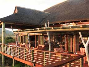 Garden Route Game Lodge, Garden Route