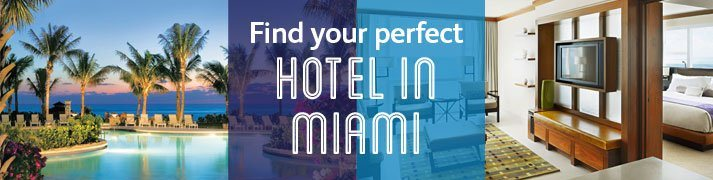 Hotels in Miami with Netflights.com