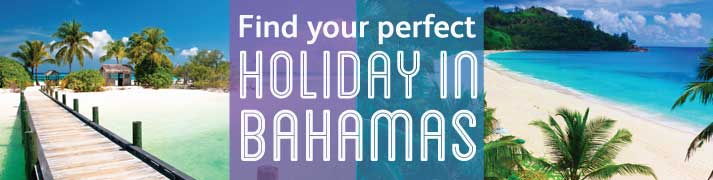 Holidays in the Bahamas with Netflights.com