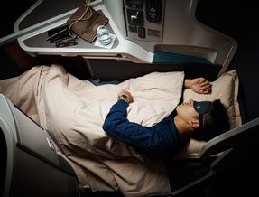 Cathay -Pacific -Business