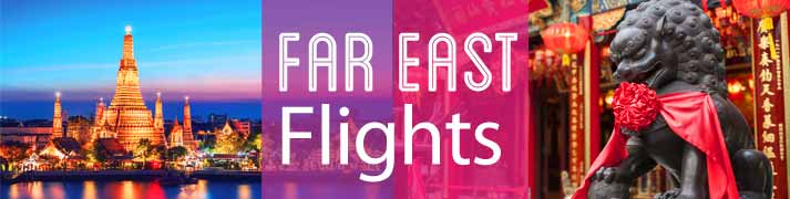 Flights to Singapore from London
