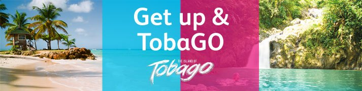 Tobago holidays with Netflights.com