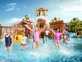 Atlantis the Palm family price offer