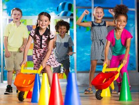 Kids Club at Atlantis The Palm
