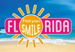 Find your smile in Florida