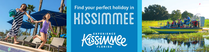 Holidays to Kissimmee