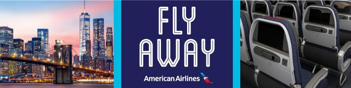 American Airlines Flight Offers