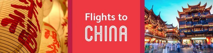 China Flights