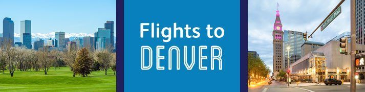 Denver Flights