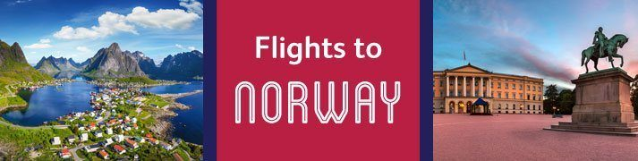 Norway Cheap Flights