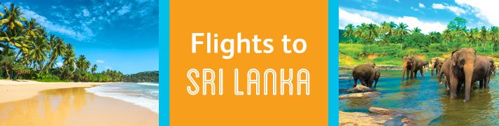 Sri Lanka Flights